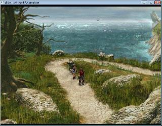 Screenshot Thumbnail / Media File 1 for Legend of Dragoon, The (iso)[Disc1of4]